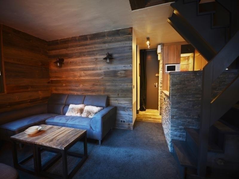 Location vacances Les Avanchers-Valmorel -  Appartement - 7 personnes - Balcon - Photo N° 1