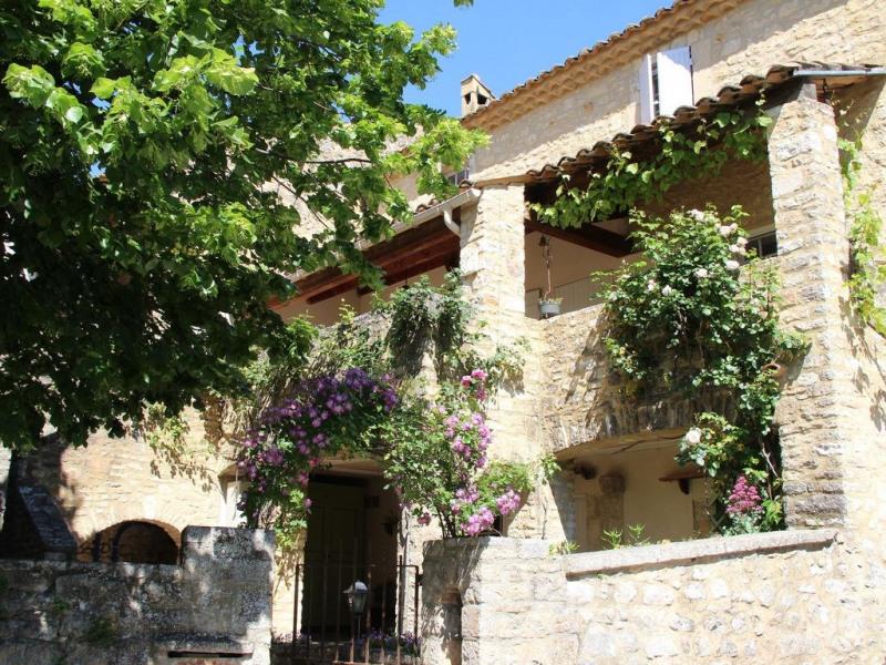 La Maison du Tilleuil _ maison de charme avec piscine chauffée