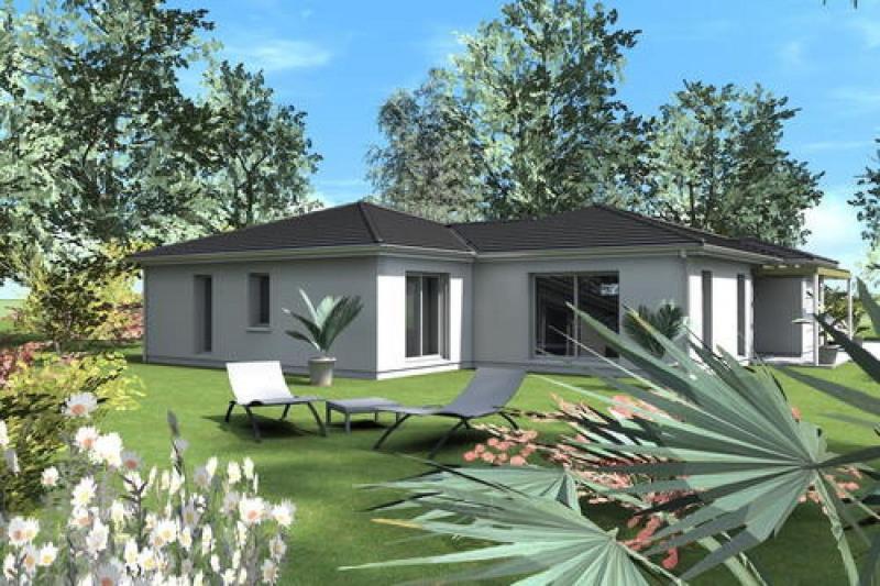 Maison  4 pièces + Terrain 2600 m² Pissos par TANAIS TERRE HABITAT