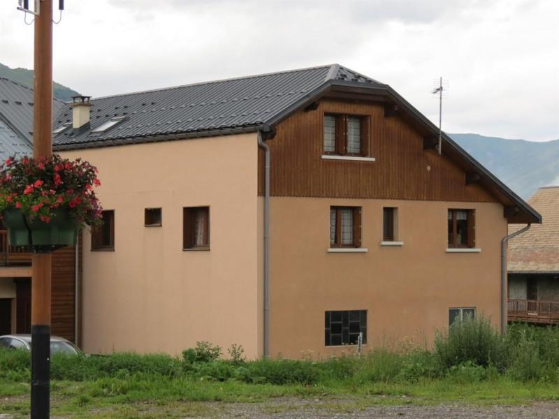 Alquileres de vacaciones Albiez-Montrond - Casa - 8 personas - BBQ - Foto N° 1