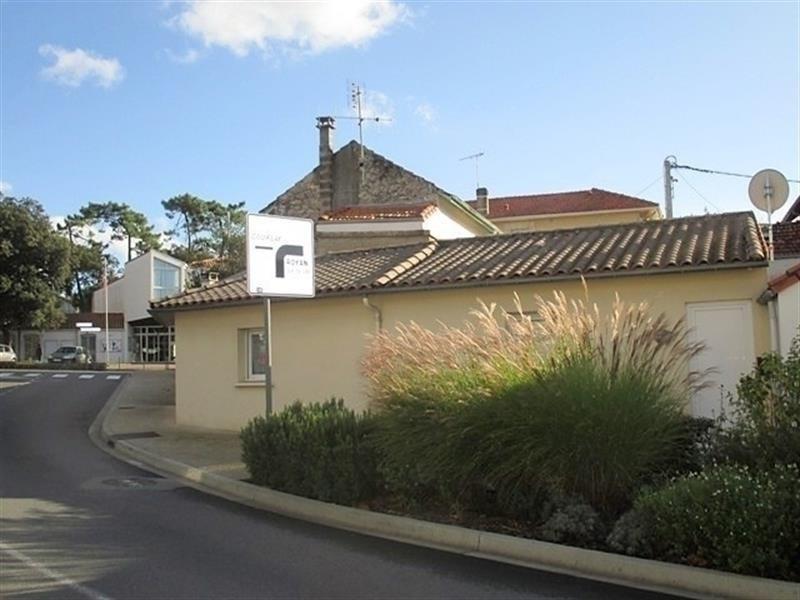 Location vacances Saint-Palais-sur-Mer -  Maison - 4 personnes - Barbecue - Photo N° 1