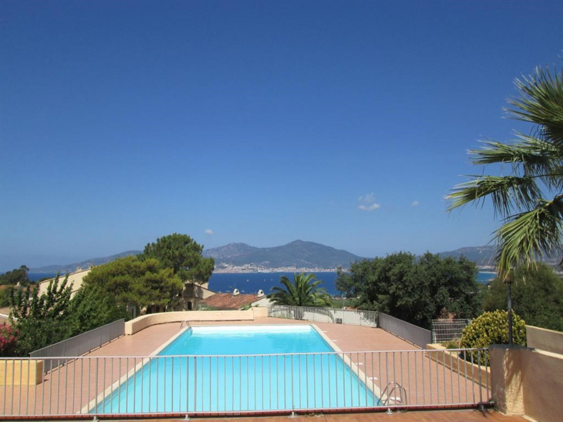 Location vacances Grosseto-Prugna -  Appartement - 5 personnes - Barbecue - Photo N° 1