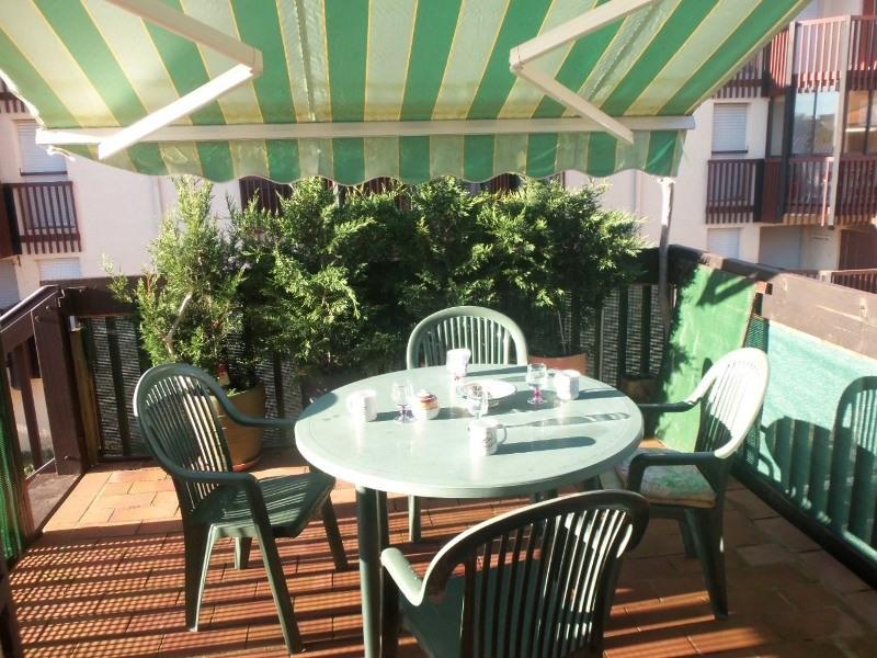 Location vacances Vieux-Boucau-les-Bains -  Appartement - 4 personnes - Balcon - Photo N° 1