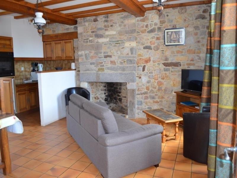 Location vacances Teurthéville-Hague -  Maison - 5 personnes - Barbecue - Photo N° 1