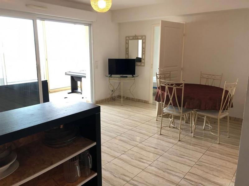 Alquileres de vacaciones Canet-en-Roussillon - Apartamento - 4 personas - Hifi - Foto N° 1
