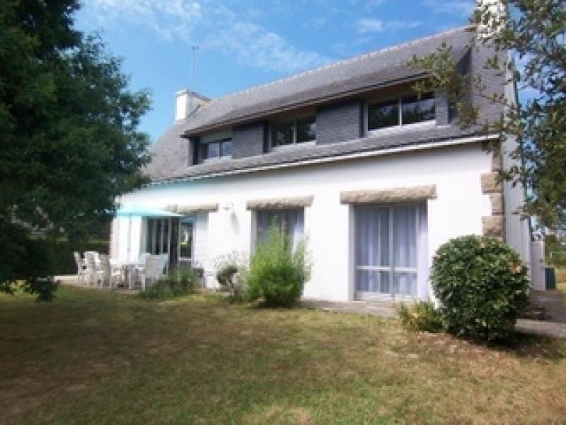 Location vacances Carnac -  Maison - 12 personnes - Jardin - Photo N° 1