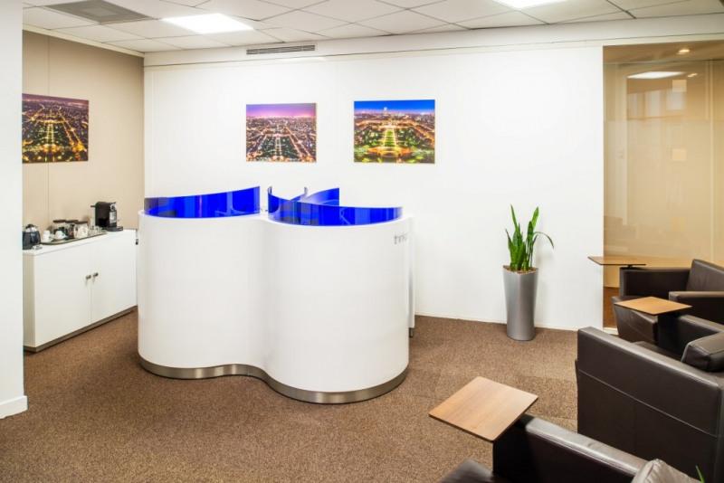 Location Coworking - Bureau privé Paris 6ème