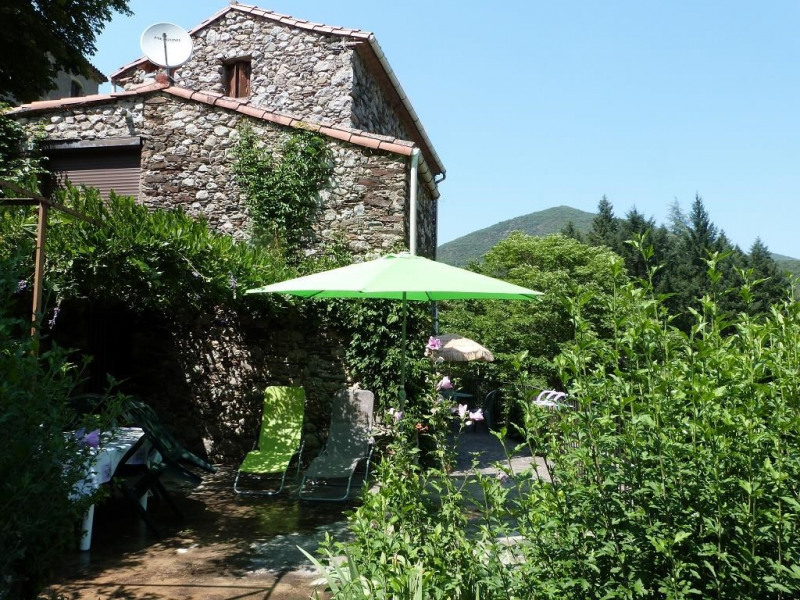 Location vacances Mandagout -  Maison - 6 personnes - Barbecue - Photo N° 1
