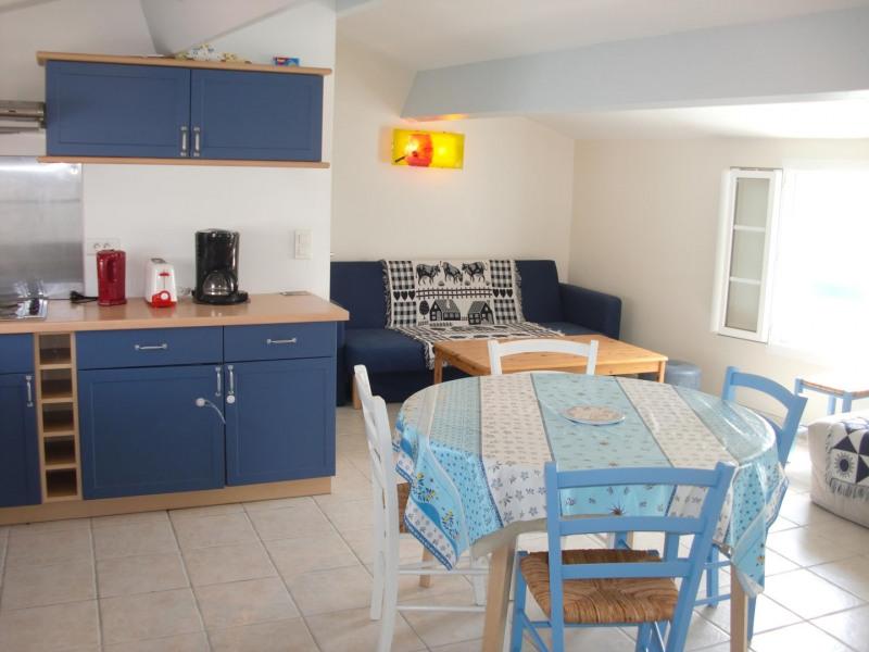 Location vacances La Brée-les-Bains -  Appartement - 4 personnes - Télévision - Photo N° 1