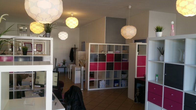 Location Local 68m² La Tour du Pin