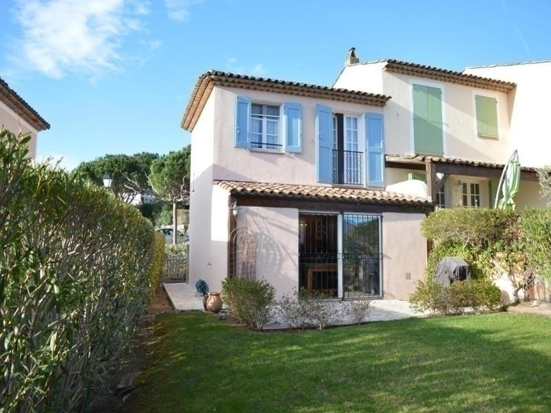 Location vacances Roquebrune-sur-Argens -  Maison - 5 personnes - Lave-linge - Photo N° 1
