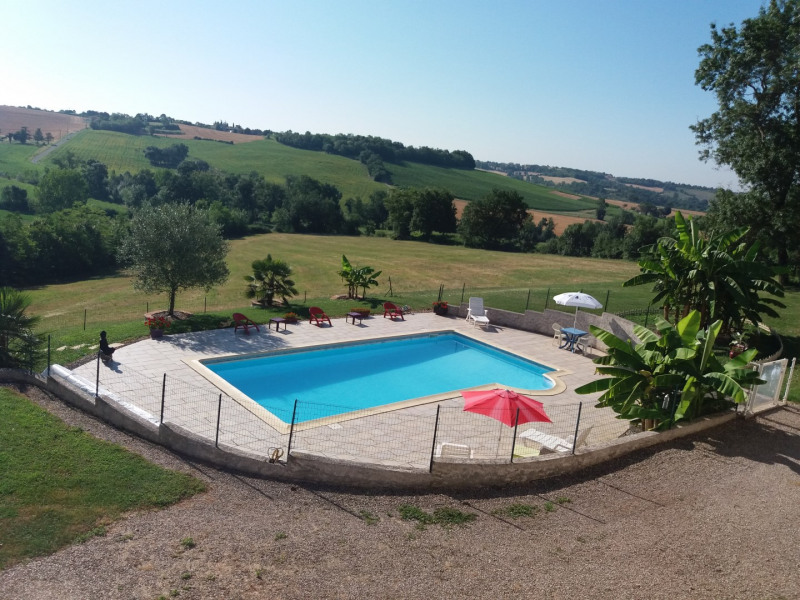 Location vacances Castanet -  Maison - 6 personnes - Barbecue - Photo N° 1