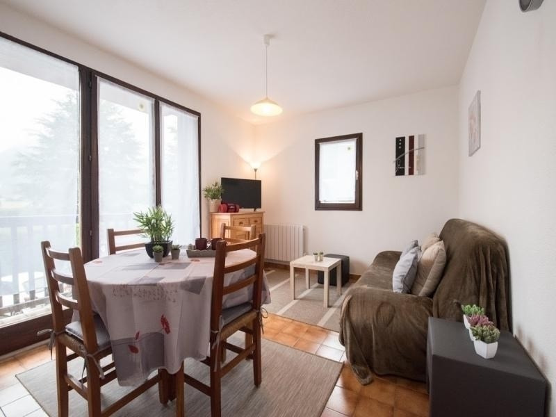 Location vacances Bourisp -  Appartement - 4 personnes - Télévision - Photo N° 1