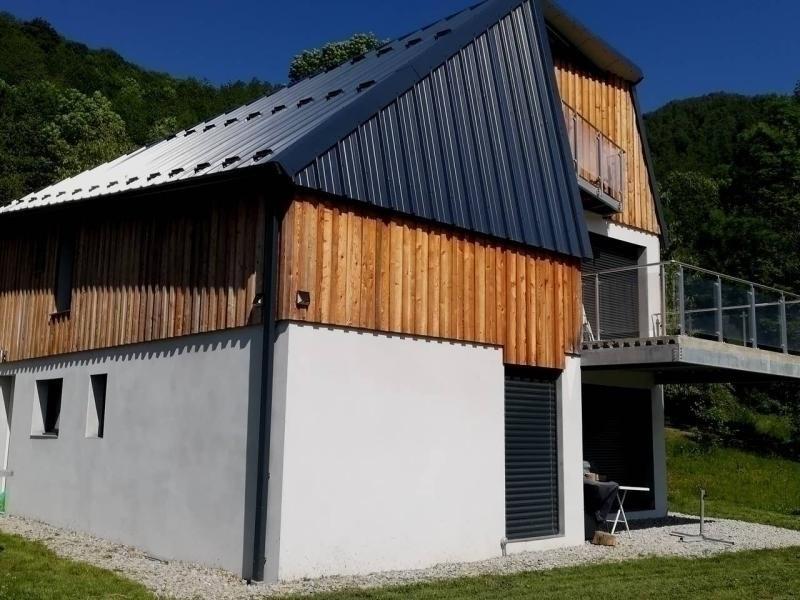 Location vacances Gestiès -  Maison - 10 personnes - Barbecue - Photo N° 1