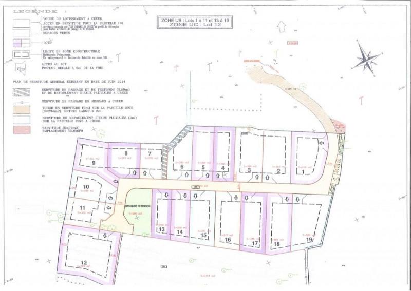 Terrain  de 300 m² Carcès par CAP Commercialisation