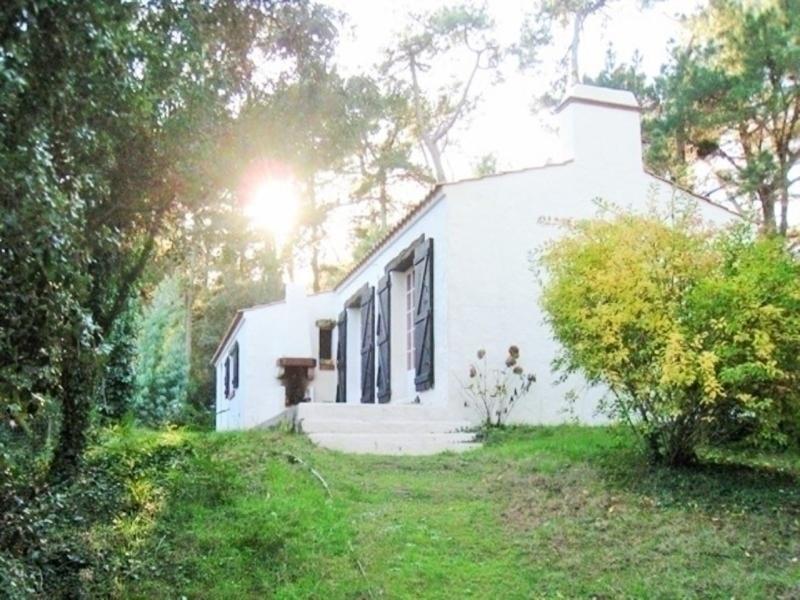 Maison 4 pièces - 6 couchages Noirmoutier en lîle