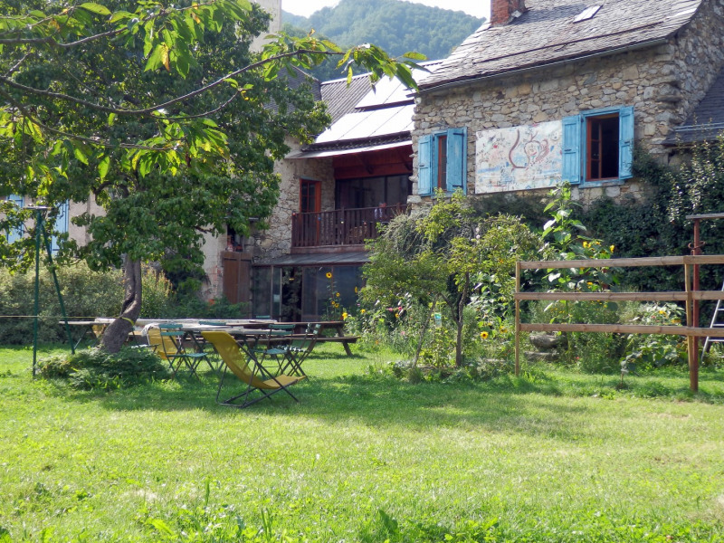 Holiday rentals Ustou - Cottage - 25 persons - BBQ - Photo N° 1