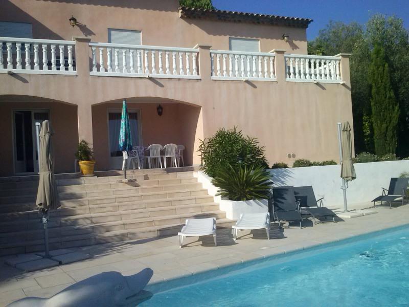Draguignan Linge De Maison.Maison De Vacances A Draguignan En Provence Alpes Cote D