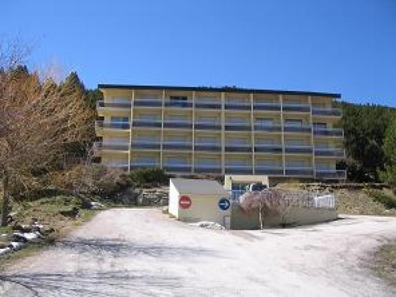 Location vacances Les Angles -  Appartement - 3 personnes - Télévision - Photo N° 1
