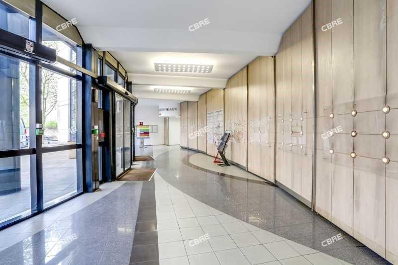 Location bureau bordeaux gironde m² u référence n°