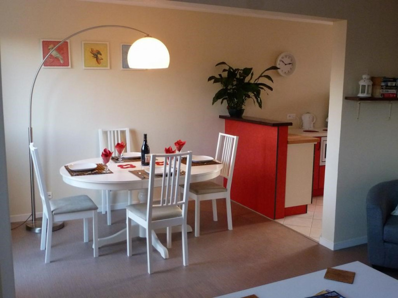 Appartement pour 4 pers., Agon-Coutainville