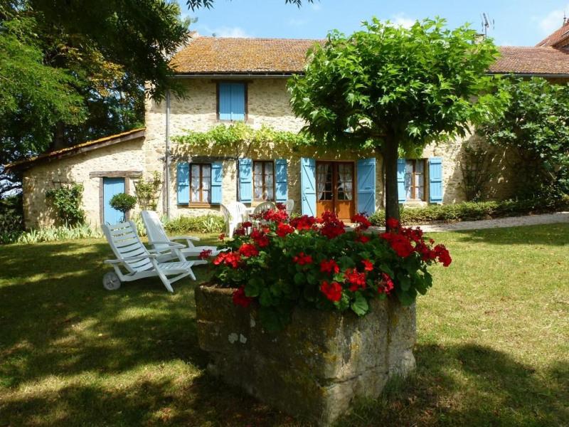 Location vacances Montesquiou -  Maison - 4 personnes - Barbecue - Photo N° 1