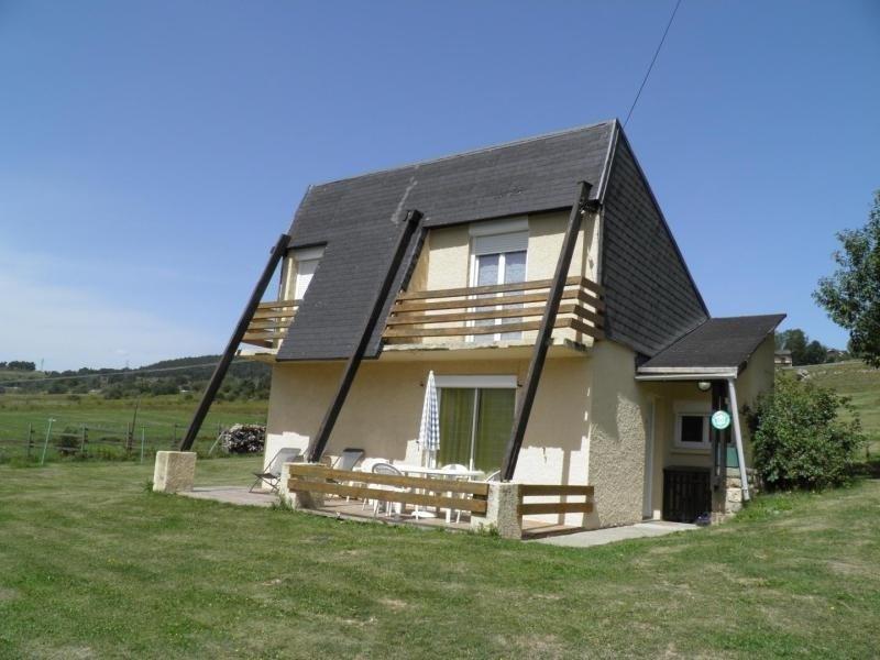 Location vacances La Cabanasse -  Maison - 5 personnes - Barbecue - Photo N° 1