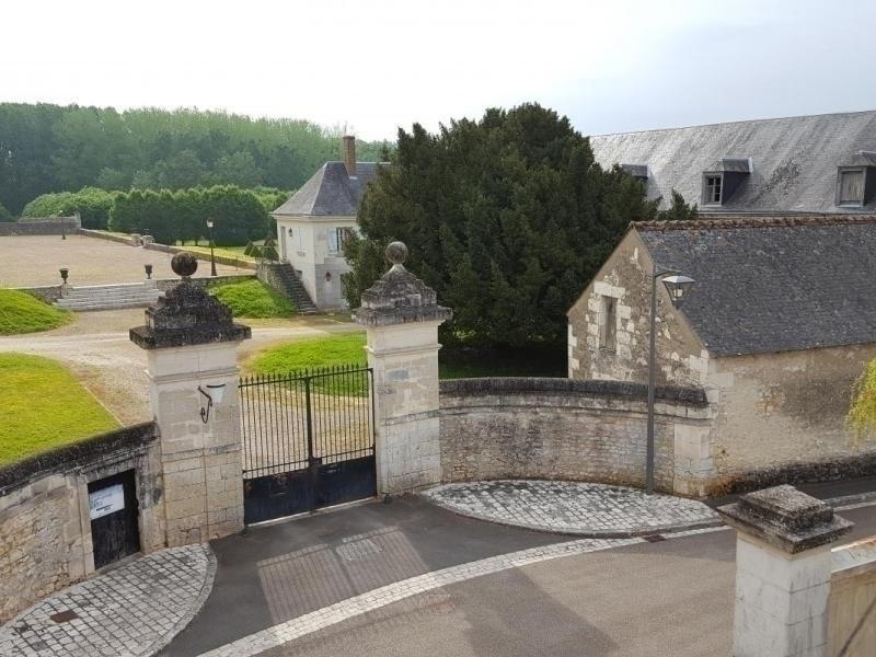 Location vacances Pontlevoy -  Maison - 4 personnes - Jardin - Photo N° 1