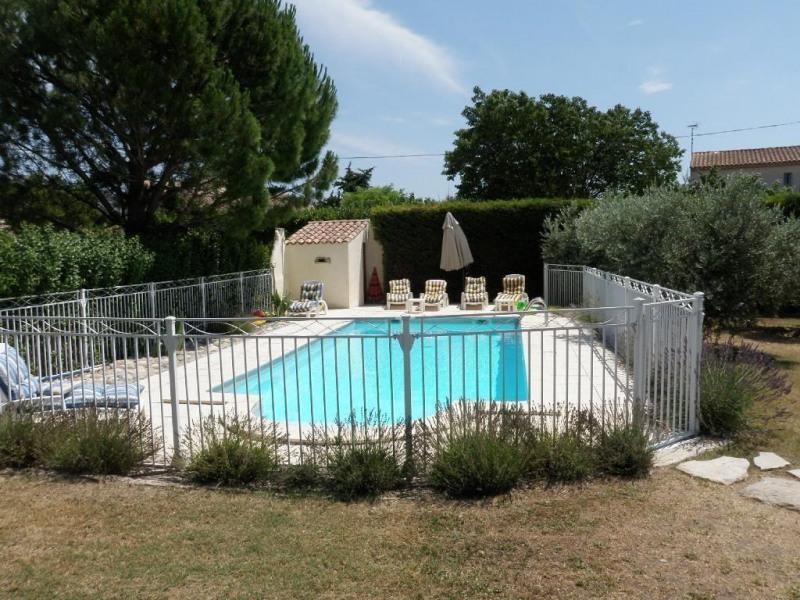 Affitti per le vacanze Cheval-Blanc - Casa - 6 persone - Barbecue - Foto N° 1