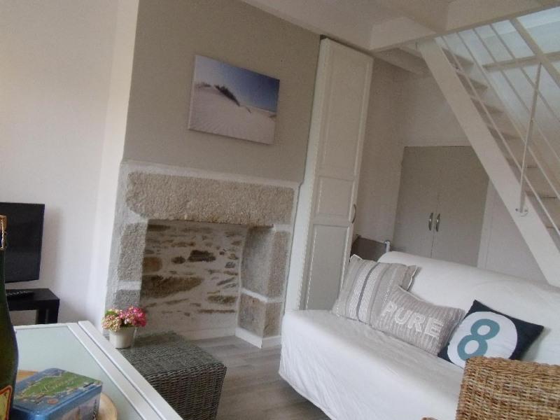 Alquileres de vacaciones Lesneven - Apartamento - 2 personas - Hifi - Foto N° 1