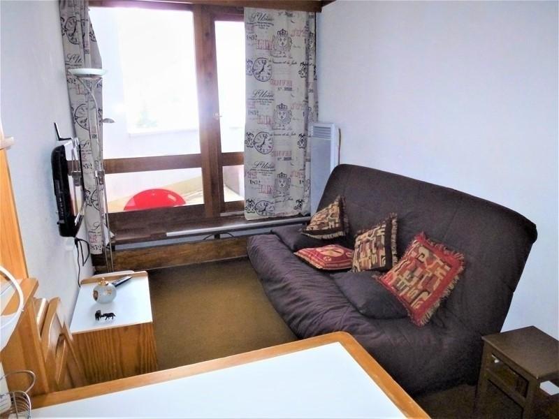 Location vacances Isola -  Appartement - 2 personnes - Télévision - Photo N° 1