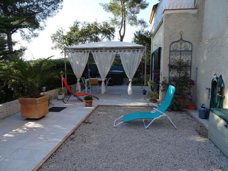 Ferienwohnungen Six-Fours-les-Plages - Wohnung - 2 Personen - Grill - Foto Nr. 1