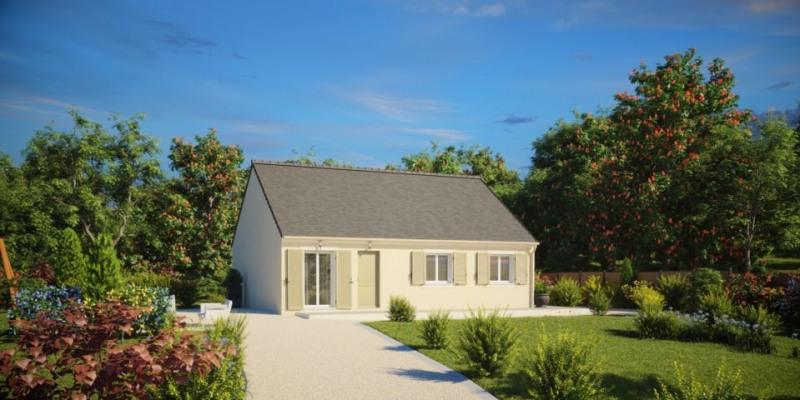 Maison  3 pièces + Terrain 600 m² Savignies par MAISONS PIERRE