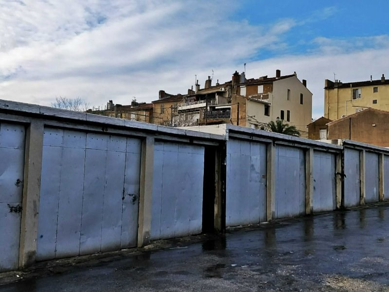 Vente Parking / Box Marseille 15