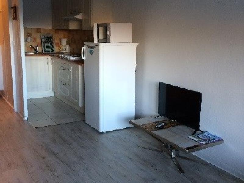 Location vacances Eaux-Bonnes -  Appartement - 6 personnes - Cuisinière électrique / gaz - Photo N° 1