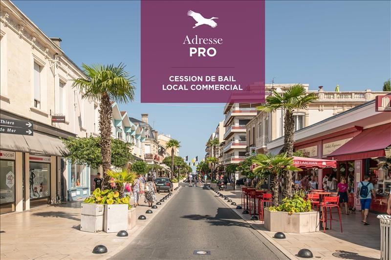 Location Local commercial Arcachon