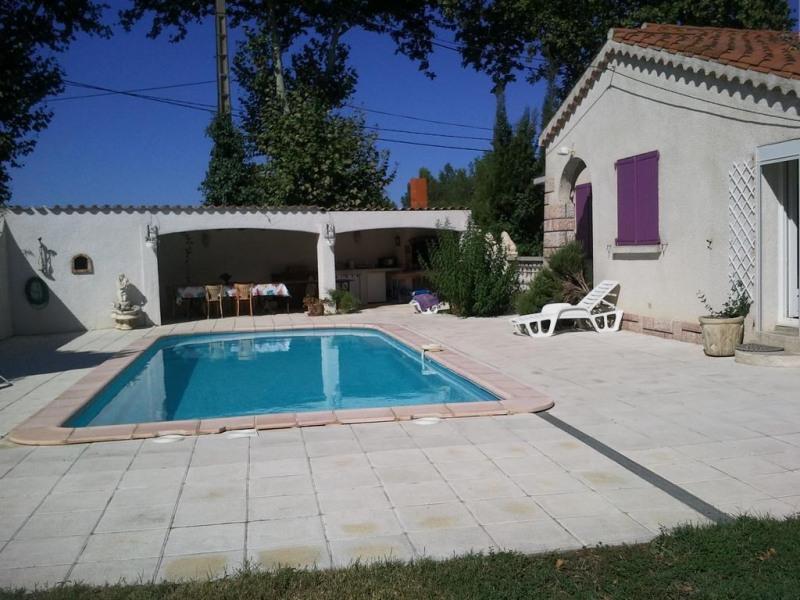 Villa pour 6 pers. avec piscine privée, Canet
