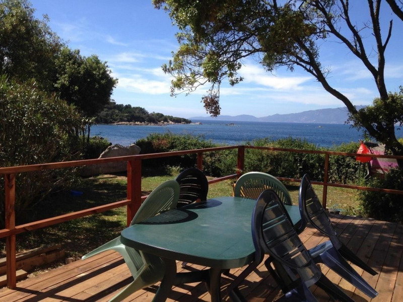 Location vacances Coti-Chiavari -  Maison - 6 personnes - Barbecue - Photo N° 1