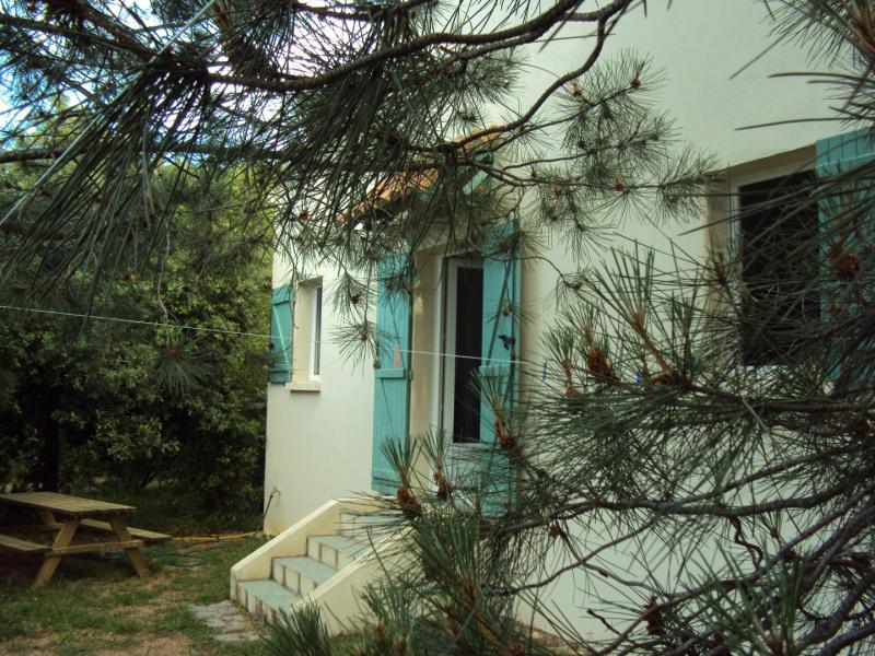 Location vacances Ghisonaccia - proximité mer/montagne.