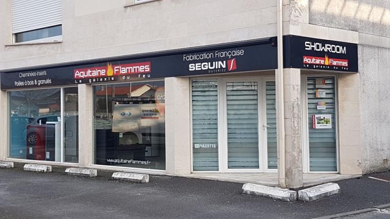 Vente Local commercial Pessac