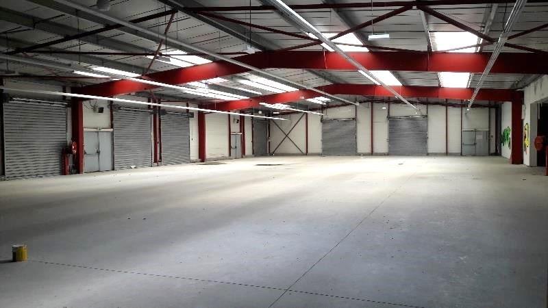 Vente Local d'activités / Entrepôt Criquetot-l'Esneval
