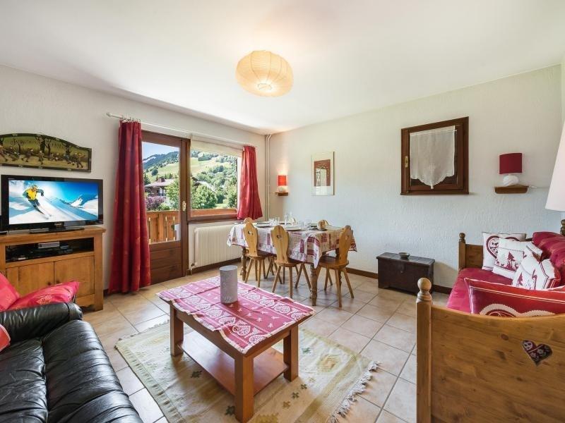 Location Appartement 3 pièces MEGEVE JAILLET