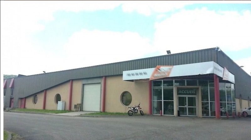 Vente Local d'activités / Entrepôt Neuves-Maisons