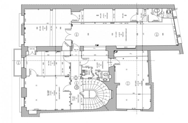 location bureau cannes 06400 bureau cannes de 204 m ref 120208899. Black Bedroom Furniture Sets. Home Design Ideas