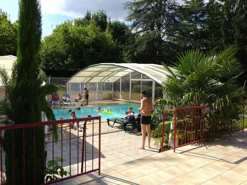 Location vacances Lalinde -  Maison - 4 personnes - Jardin - Photo N° 1
