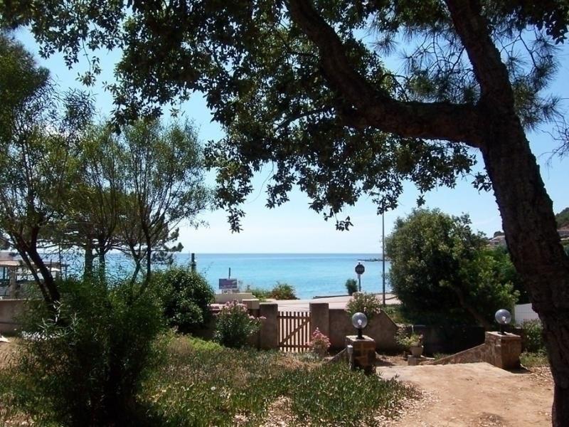 Location vacances Conca -  Maison - 4 personnes - Barbecue - Photo N° 1
