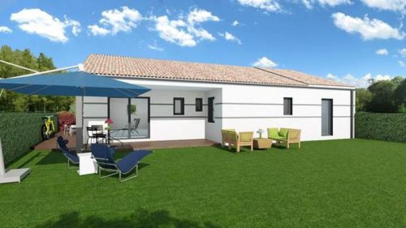 Maison  5 pièces + Terrain 480 m² Venansault par LOGIS DE VENDEE