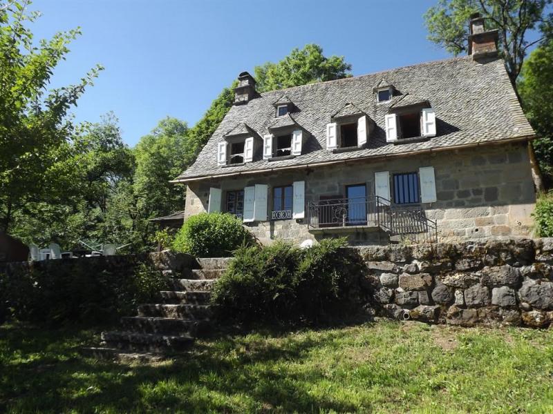 Ferienwohnungen Mandailles-Saint-Julien - Haus - 10 Personen - Grill - Foto Nr. 1