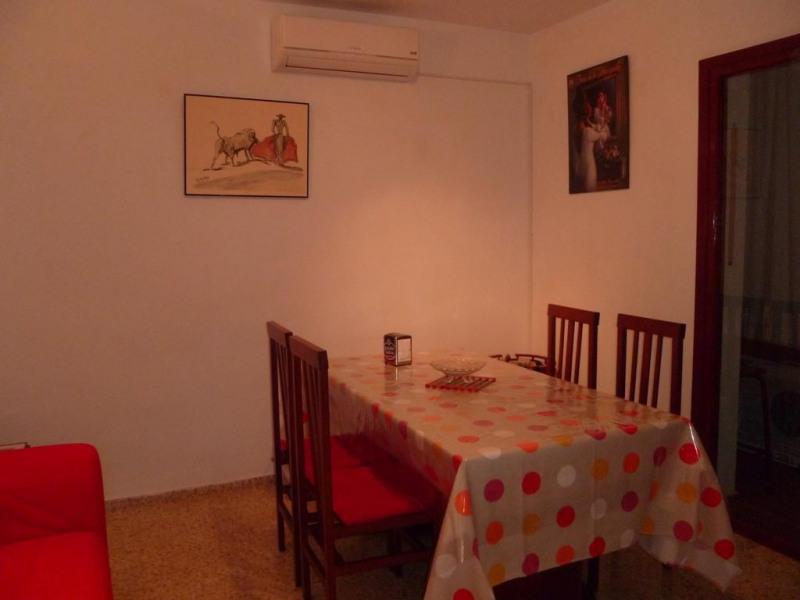 Location vacances Sanlúcar de Barrameda -  Appartement - 6 personnes - Télévision - Photo N° 1