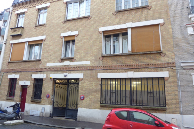 Vente Local commercial Vincennes